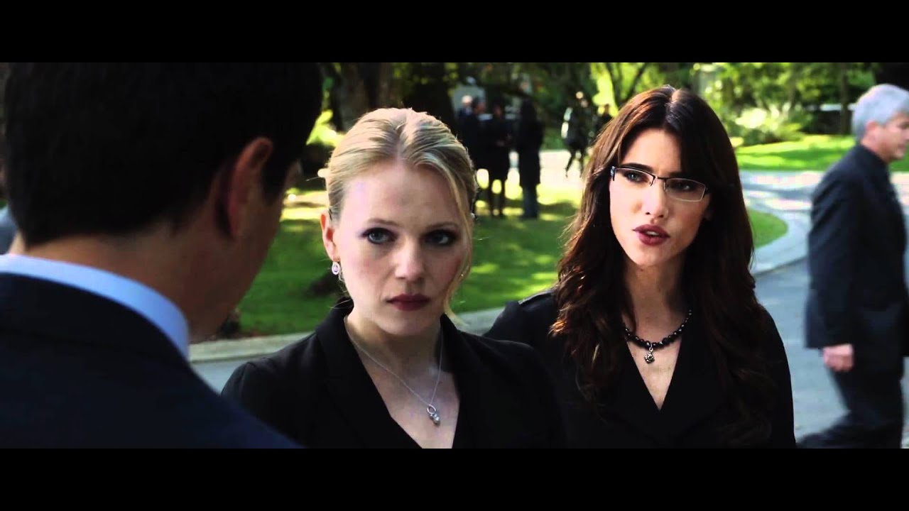 FINAL DESTINATION 5 - Secondo trailer italiano [HD]