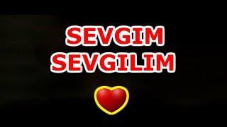 SEVGIM SEVGILIM 9 -QISM