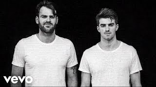The Chainsmokers – Young (Lyric)