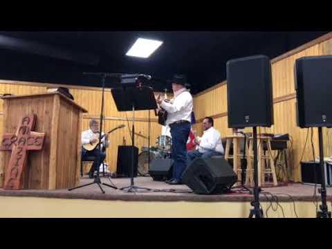 Cooke County Cowboy Church Band