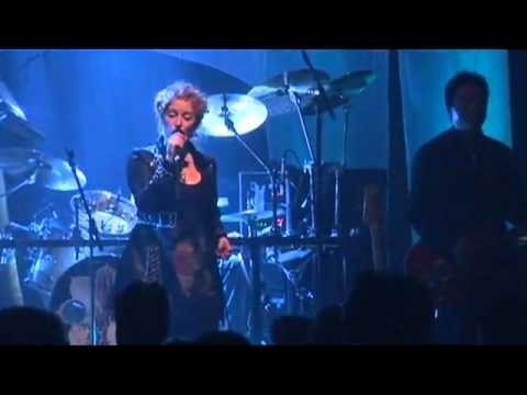 Delerium - The Way You Want It To Be   (LIVE - EN VIVO) DVD EPIPHANY(PROMO)
