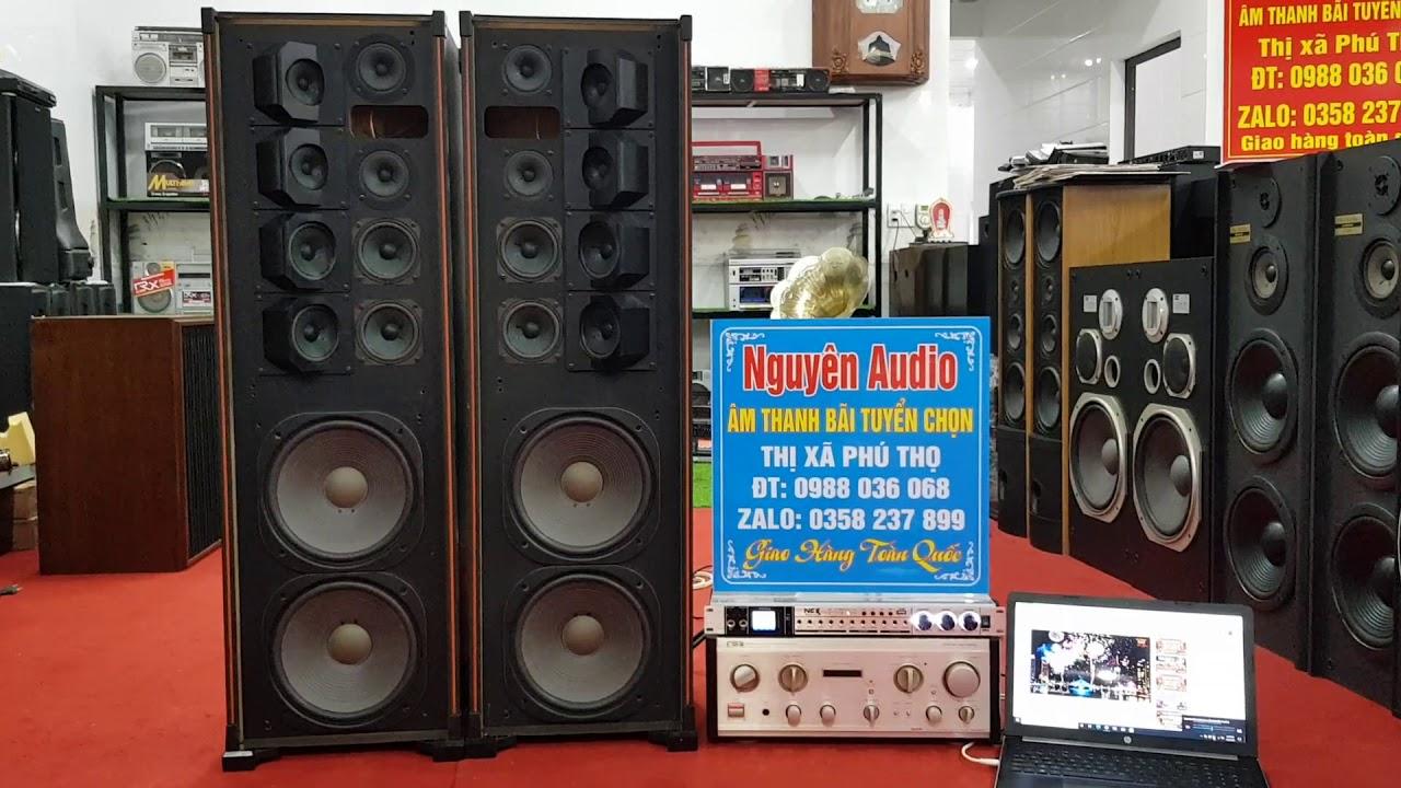 loa siêu khủng pioneer V12   vừa nghe nhạc vừa hát karaoke gia đình quá hay LH 0988.036.068