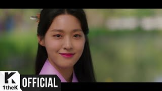 MV Jung Seung Hwan 정승환 Because It S You 그건 너이니까 My Country The New Age 나의 나라 OST Part 1