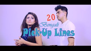 Best Bangla Pickup lines
