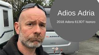 Adios Adria