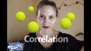 Tennis et biais statistique // Corrélation = Causalité ?