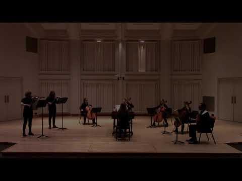 Bard College Baroque Ensemble Concert
