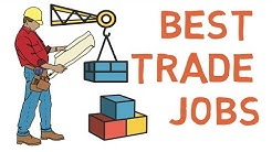 Best Trade Jobs for 2020