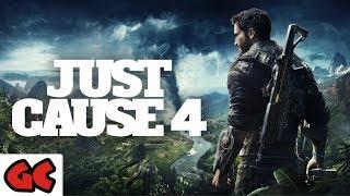 Just Cause 4 | Vorschau // Preview