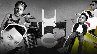 UNO   Redimi2 x Alex Zurdo x Funky Ft. Almighty, Christian Ponce, Ander Bock (Video Lyric)