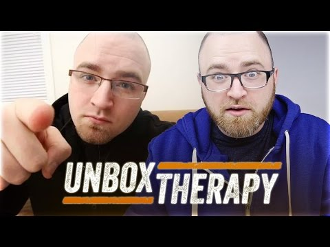 Top 10 Things You Didnt Know About Unbox Therapy! (Unbox Therapy Lew Interesting Facts)