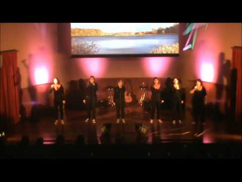 Somewhere over the rainbow (E. Harburg/Harold Arle - Celtic Woman a cappella cover)