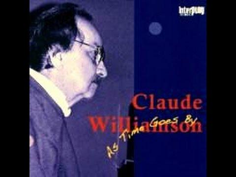 Claude Williamson Trio - It's All Right With Me.