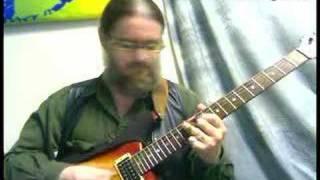 Peaceland Guitar Ring® Slide Jam