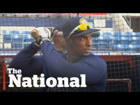 How a Quebec baseball team is changing the game for Cuba