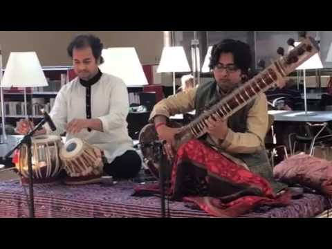 Music'Halte : Deepsankar Bhattacharjee