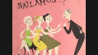 Varios Artistas - ¿Bailamos? (Lado A) (1959)