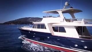 Custom 65 Fly de Vicem Yachts
