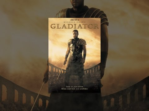 Gladiator Mp3