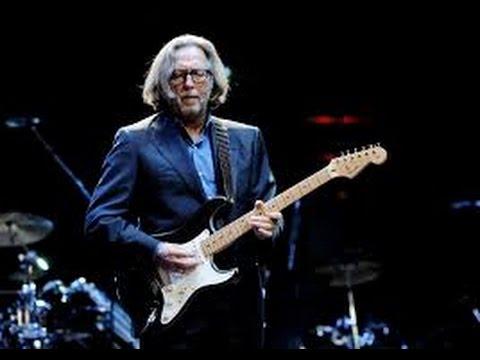 """""""Double Trouble"""" (live) Eric Clapton"""