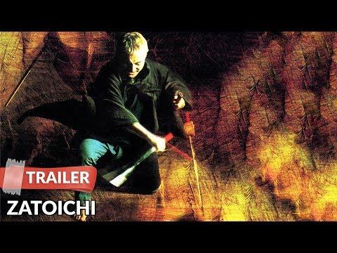 Zatoichi (2003): la reinterpretazione di un cult 2