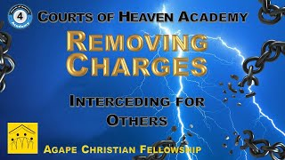 4C: Part 2 - Interceding for Others