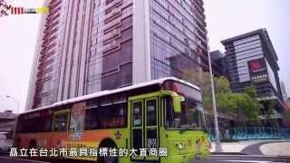台北萬豪酒店 Marriott 全新國際旅遊住宿新感受.2015正式生根台灣