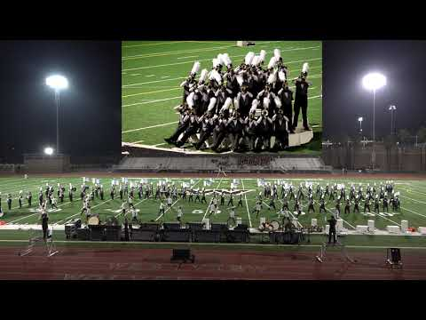Rancho Buena Vista High School - 15th Annual Field Show Tournament at Westview Gold [4K]