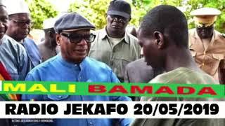 Radio Jekafo 20/ 05/ 2019