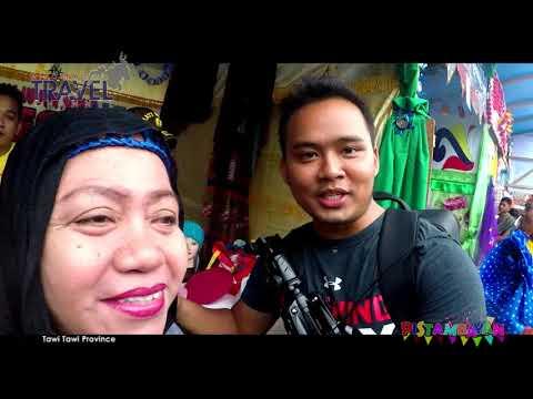PISTAMBAYAN-  Tawi Tawi - Part 3/4