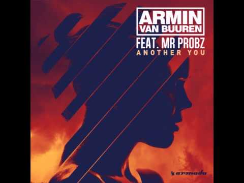 Another You ● AVB ft. Mr Probz ● Official Audio