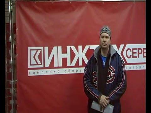Дмитрий (Рыбинск) - ИНЖТЕХсервис, отзыв о покупке двухстоечного подъемника
