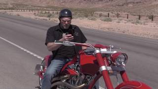 On the Road with Paul Jr Designs - American Chopper