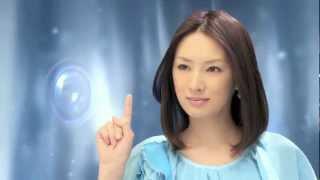 シード 1day Pureシリーズ コンタクトレンズ TVCM (シード ワンデー ピ...