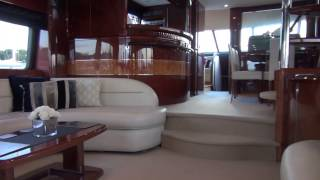 Solent Super Yacht Charters- Lucky Ash