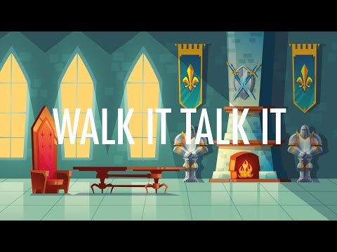 Migos, Drake – Walk It Talk It (Lyrics) 🎵