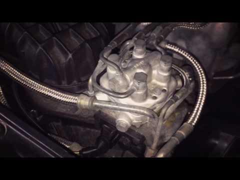 Audi 80 большой расход топлива