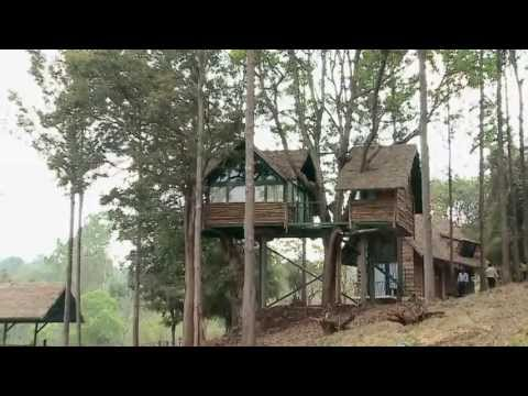 Tourism and tribes: Eco-resort for community development
