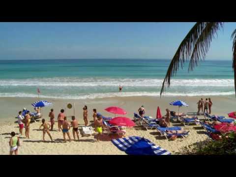 Air Transat | Ça Sent Les Vacances à Varadero