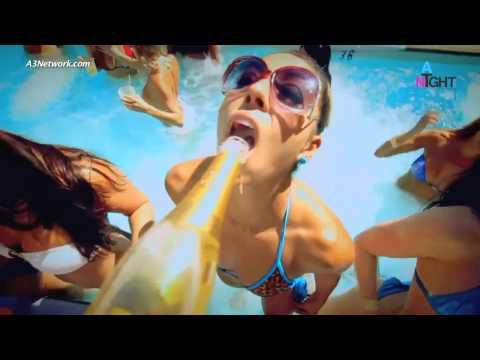 DAN BALAN New!!! Vs Ibiza Girls-  LENDO CALENDO HD