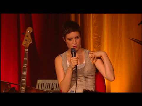Missy Higgins Max Sessions Interview