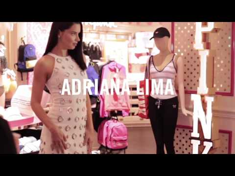 Female Q&A with Victoria' Secret Angel Adriana Lima