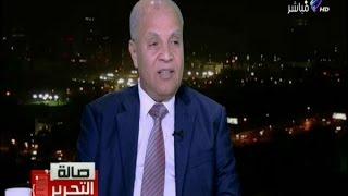فيديو..عبد الرحيم:  أزمة السكر مفتعلة...والدولة تستورد مليون طن سنويا