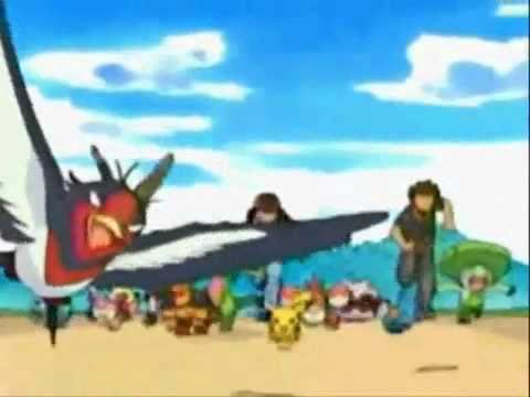 pokemon season 7 theme song