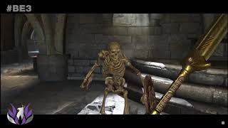 Elder Scrolls Blades | E3 2018 Trailer | Bethesda