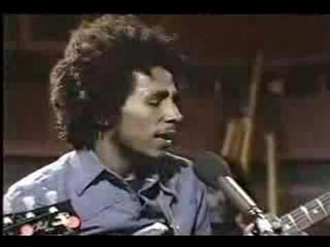 Bob Marley - Stir It Up ( w/ Lyrics )