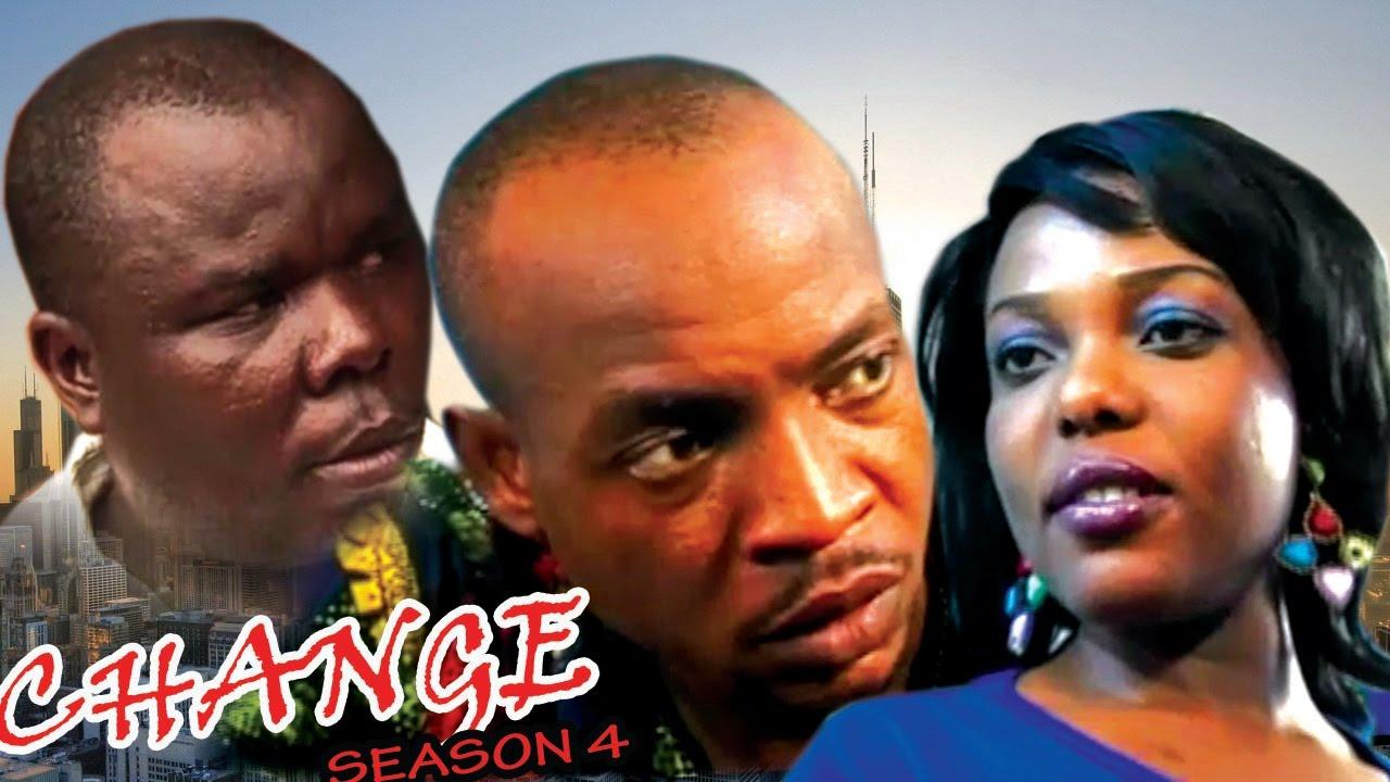 Download Change Season 4 -  2017 Latest Nigerian Nollywood Movie