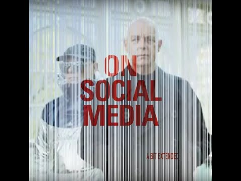 Pet Shop Boys - On Social Media