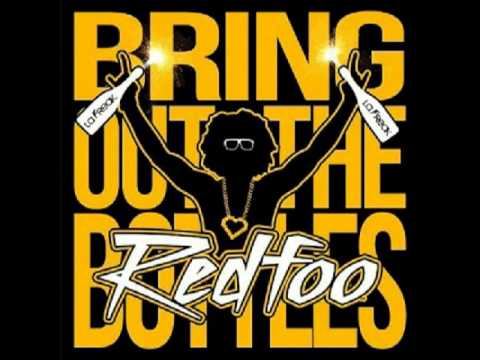 Redfoo - Bring Out The Bottles (instrumental) By: Slok!