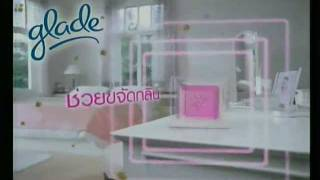 Glade Glass Scents Floral Perfection (TVC) Thumbnail